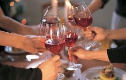 Hà Nội: Gia tăng bệnh nhân ngộ độc rượu dịp Tết