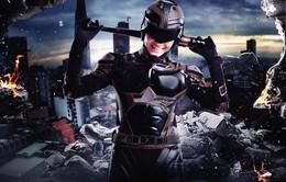 Ngô Kiến Huy – Chàng siêu nhân đầu tiên trên màn ảnh Việt
