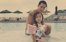 Con gái Ngô Ngạn Tổ ghen tỵ với bố