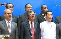 Ngoại giao góp phần tạo ưu thế Việt Nam trên trường quốc tế