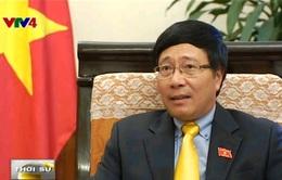 Việt Nam sẽ tham gia soạn thảo, hoạch định các chính sách trong ECOSOC