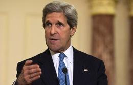 Mỹ trấn an các nước vùng Vịnh về vấn đề hạt nhân