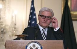 Ngoại trưởng Đức cảnh báo việc cung cấp vũ khí cho Ukraine
