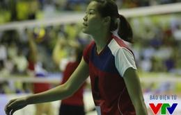 Ngọc Hoa: Chiến thắng trước ĐT Philippines chưa nói lên nhiều điều