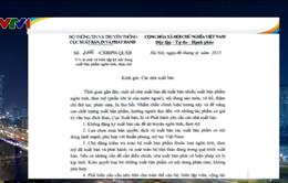 Ngừng xuất bản dòng sách ngôn tình, đồng tính nam