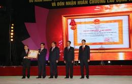 60 năm thành lập công ty Apatit Việt Nam