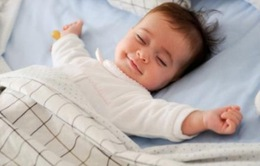 Trẻ ngủ sâu sẽ có trí nhớ tốt