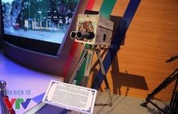 45 năm VTV: Ngược dòng thời gian tìm về một thời để nhớ