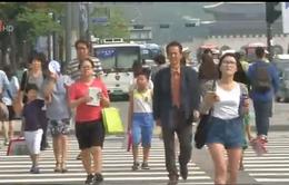 Người dân Hàn Quốc lo ngại gia tăng căng thẳng với Triều Tiên