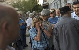 Hy Lạp cần thêm 50 tỷ Euro để ổn định tài chính