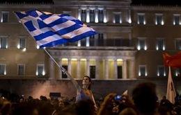 Châu Âu sẽ họp khẩn về tình hình Hy Lạp