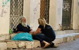 Người dân Hy Lạp giữa cuộc khủng hoảng kinh tế