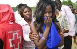 Tấn công đẫm máu vào trường học ở Kenya: Sự kiện quốc tế chấn động tuần qua