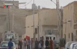 Iraq: Người dân Ramadi rời bỏ nhà cửa trốn chạy khỏi IS