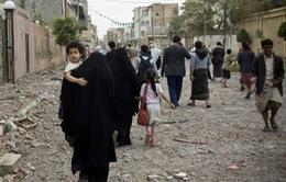 LHQ kêu gọi ngừng bắn nhân đạo ở Yemen