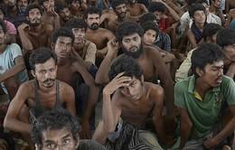LHQ kêu gọi cứu người di cư tại Đông Nam Á