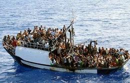 Anh, Pháp đối phó với dòng người di cư