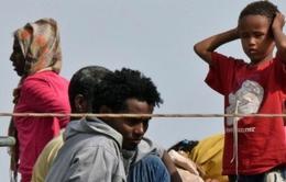 Eurotunnel yêu cầu hỗ trợ chi phí ngăn chặn làn sóng di cư