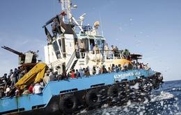 Đức chi thêm 3 tỷ Euro hỗ trợ người di cư