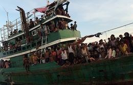 Hồi hương người di cư gặp nạn trên biển