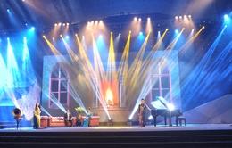 Gala Giai điệu tự hào: Sân khấu hoành tráng, tiết mục đặc biệt