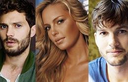 """Những người mẫu """"lấn sân"""" lên màn ảnh Hollywood"""