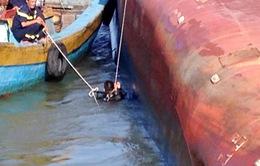 Vụ chìm tàu ở TP.HCM: Diễn biến kinh hoàng qua lời kể của các nhân chứng