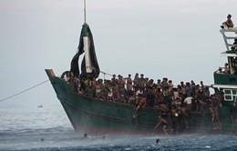 Mỹ xem xét hỗ trợ giải quyết vấn đề người di cư