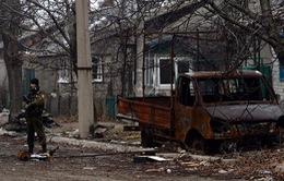 Ukraine: Nỗi lo của cộng đồng người Việt ở Donetsk