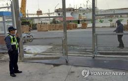 Cảnh sát Hàn Quốc bắt giữ 4 người Việt nhập cảnh trái phép