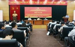 Hội nghị sơ kết cuộc vận động Người Việt ưu tiên dùng hàng Việt
