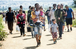 Thổ Nhĩ Kỳ đề xuất lập vùng an toàn ở miền Bắc Syria