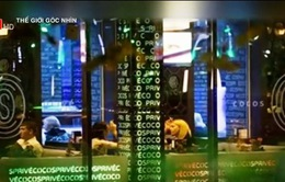 Moldova: Thị trường chợ đen nguyên liệu hạt nhân