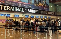 Vì sao Singapore từ chối nhập cảnh một số công dân Việt Nam?