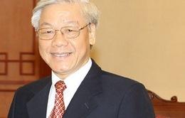 Chuyến thăm Nhật Bản của Tổng Bí thư: Củng cố quan hệ hữu nghị giữa hai quốc gia