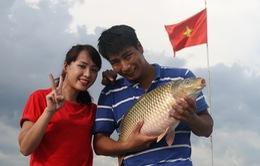 """Cuộc sống thường ngày đón """"vua cá"""" Nguyễn Thế Phước"""