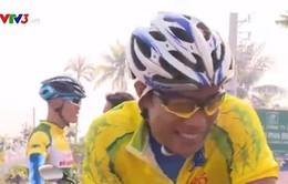 Nguyễn Trường Tài - niềm hy vọng mới của xe đạp nam TP.HCM