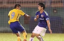 HLV Miura: Cầu thủ HA.GL chưa đủ đẳng cấp đá V.League