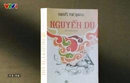 """Tiểu thuyết lịch sử """"Nguyễn Du"""""""
