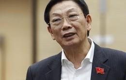 Chủ tịch UBND TP Hà Nội xin thôi chức