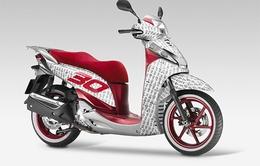 Honda tung ra SH phiên bản đặc biệt kỷ niệm 30 tuổi
