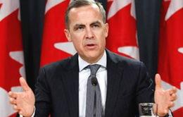 Anh: Thống đốc Ngân hàng Trung ương thúc giục sớm trưng cầu ý dân