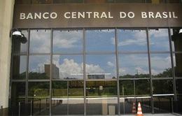 Brazil trước nguy cơ rơi vào suy thoái