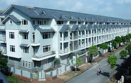 Chỉ số giá nhà ở tại Hà Nội và TP.HCM cùng tăng nhẹ