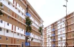 Hà Nội: Giữ nguyên khung giá dịch vụ chung cư năm 2015