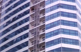Tiếp tục tranh cãi về phí bảo trì tại chung cư Keangnam