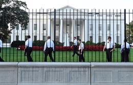 Mỹ bắt giữ hai đối tượng vi phạm an ninh Nhà Trắng