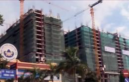 Ra mắt dự án nhà ở nhiều tiện ích cho người thu nhập thấp