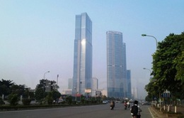 Kiểm chứng thông tin chung cư Keangnam chậm bàn giao kinh phí bảo trì