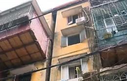 Cải tạo chung cư cũ sẽ không hạn chế chiều cao